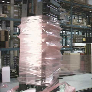 CorPak Stretch Film