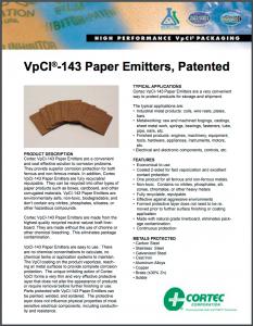 VpCI-143 Paper