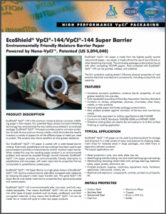 Ecoshield® VpCI®-144