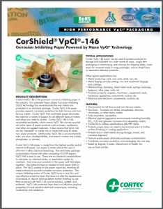 CorShield VpCI-146