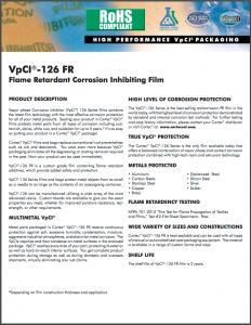 VpCI®-126-FR