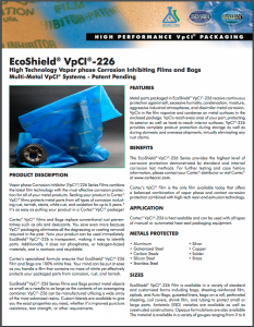 EcoShield® VpCI®-226