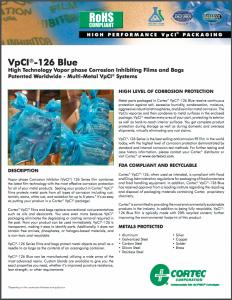 VpCI®-126 Blue