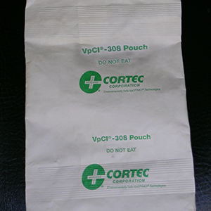 VpCI-308 pouches