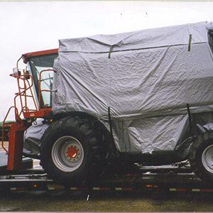 CorShield Truck