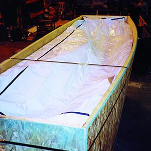 EcoShield Fabric