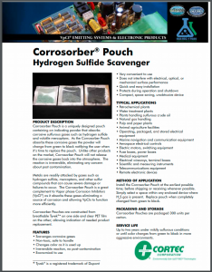 Corrosorber® Pouch