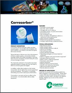 Corrosorber®