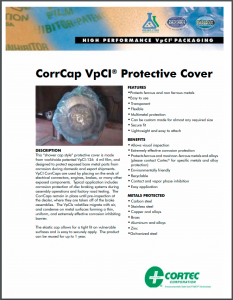 CorrCap VpCI® Protective Cover
