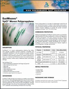 EcoWeave