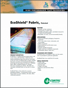 EcoShield® Fabric